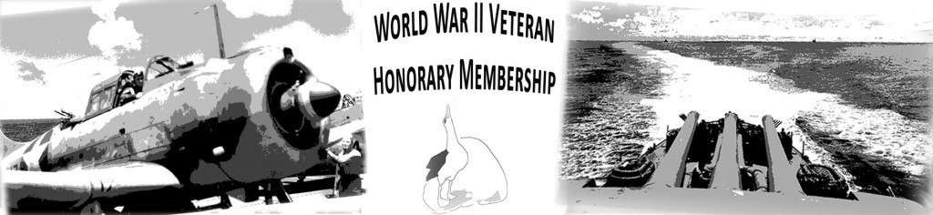 WWII Membership